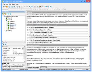 Avanset VCE Exam Simulator Pro v1.1.5 (2)