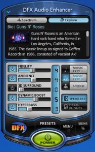 DFX Audio Enhancer 11.300 2