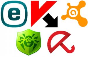 antivirus keys
