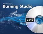 Ashampoo Burning Studio 2015 v1.15.0.16 Final 1