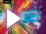 CyberLink PowerDVD Ultra v14.0.4704.58 Final
