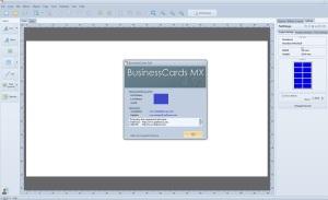 Mojosoft BusinessCards MX v4.93 Full Serial