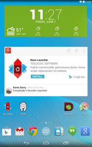 Nova Launcher Prime v3.3 Full APK2