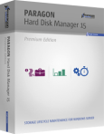 Paragon Hard Disk Manager 15 Premium 10.1.25.431 Final [x86 & x64]