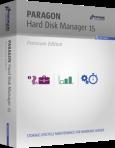 Paragon Hard Disk Manager 15 Premium 10.1.25.431 Final [x86 & x64]