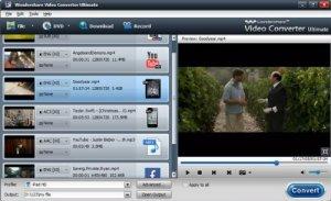 Wondershare Video Converter Ultimate 8.0.3.0 Final