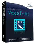 Wondershare Video Editor 4 v4.8.0.5 Final