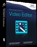 Wondershare Video Editor 4 v4.8.0.5 Final