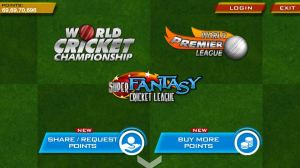 World Cricket Championship Pro 5.4 (46) Modded Full APK
