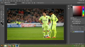 Adobe Photoshop CC 2014  Multilingual Portable