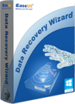 EaseUS Data Recovery Wizard Professional 8.6 sqs