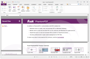 Foxit PhantomPDF Business 7.0.6.1126 Final