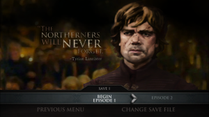 Game of Thrones Android 1.11 APK DATA OBB 1