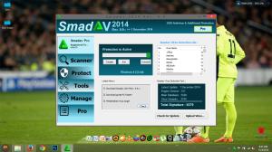 SmadAV Pro 2014 Rev. 9.9.1 Final Full Version