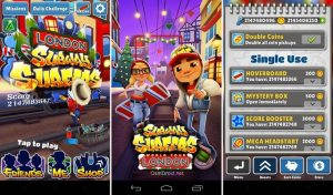 Subway Surfers 1.29.0 London Mod (Modded)