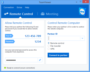 TeamViewer 10.0.36244 Premium & Corporate 1