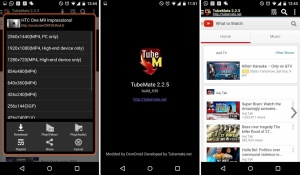 Tubemate 2.2.5 build 636 Modded Ad free [WIKIE20]