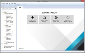 VMware Workstation 11.0.0 Build 2305329 Final 1