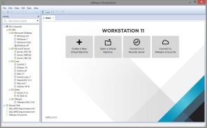 VMware Workstation 11.0.0 Build 2305329 Final 1