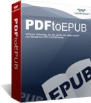 Wondershare PDF to EPUB Converter 4.0.1 Final