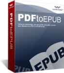 Wondershare PDF to EPUB Converter 4.0.1 Final