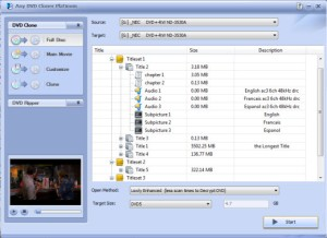 Any DVD Cloner Platinum 1.3.2 Final 1