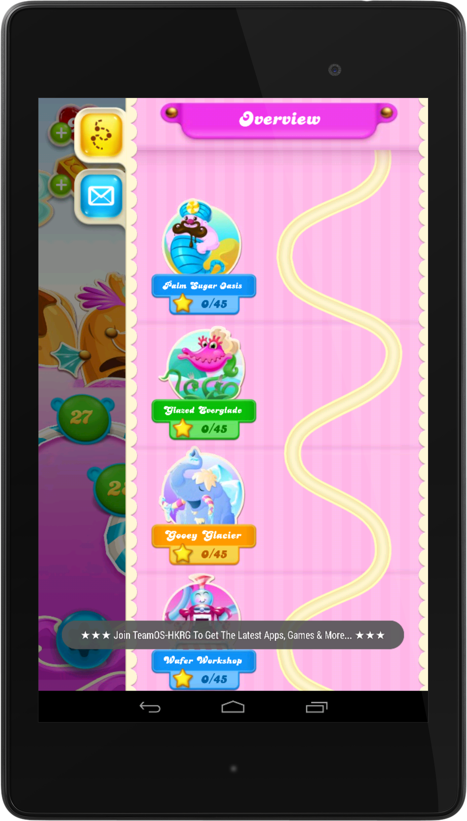 cracked candy crush soda saga apk