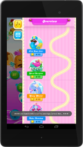 Candy Crush Soda Saga v1.33.24 Modded 1