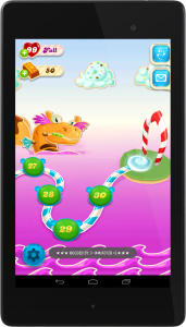 Candy Crush Soda Saga v1.33.24 Modded