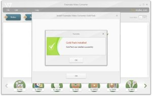 Freemake Video Converter Gold 4.1.5.4 Full Serial 1