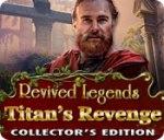Revived Legends 2 Titans Revenge Collectors Edition