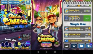 Subway Surfers 1.32.0 London England Mod (Modded)