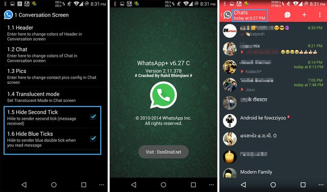 download cracked whatsapp for blackberry