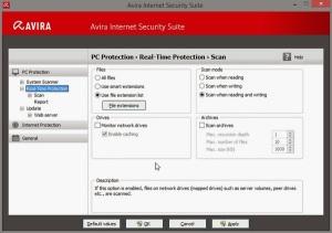 Avira Internet Security 15.0.9.502 Final