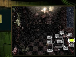 Five Nights at Freddy's 3 v1.0 1