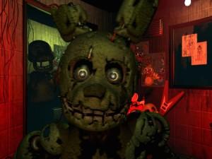 Five Nights at Freddy's 3 v1.0 2