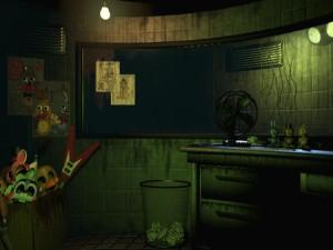 Five Nights at Freddy's 3 v1.0