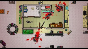 Hotline Miami 2 Wrong Number (2015) Full 3