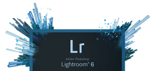 Adobe Photoshop Lightroom 6.0 q