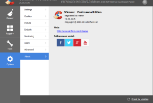 CCleaner 5.05.5176  Professional, Business, and Technician Edition (2)