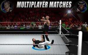 WWE 2K v1.0.8041 Full APK 1
