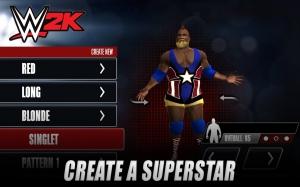 WWE 2K v1.0.8041 Full APK 2