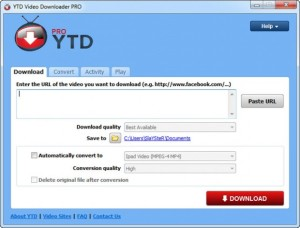 YouTube Video Downloader PRO 4.9.0.1 Full patch