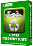 7 Data Recovery 3.3 Enterprise Full Serial