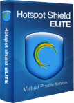 Hotspot Shield Elite VPN 4.15.2 Full Crack