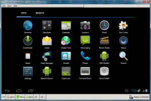 YouWave Android Home 3.22 Full Crack