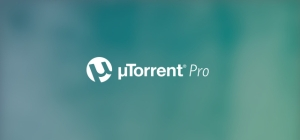 uTorrent PRO 3.4.3 build 40907 Stable Full Crack