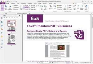 Foxit PhantomPDF Business 7.2.0.0722 Final2
